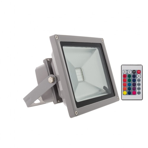 LED FLOODLIGHT RGB PRO 20W